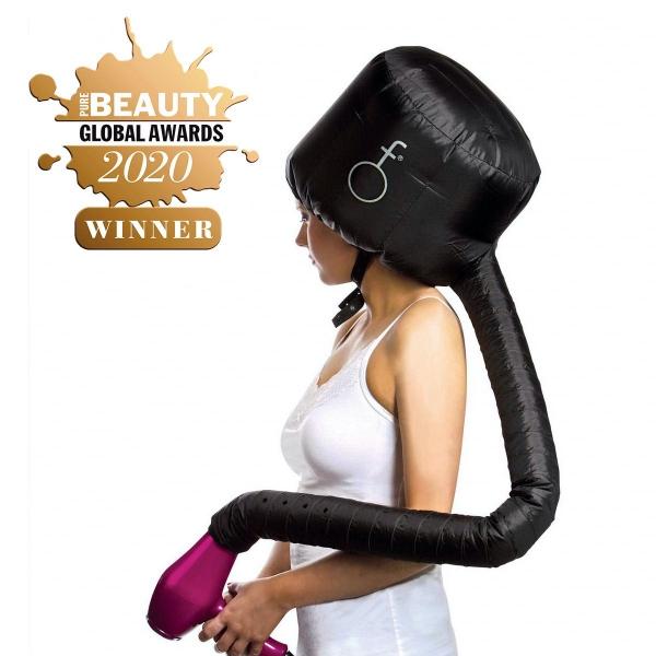 Black softhood - ganador de Pure Beauty Global Awards 2020