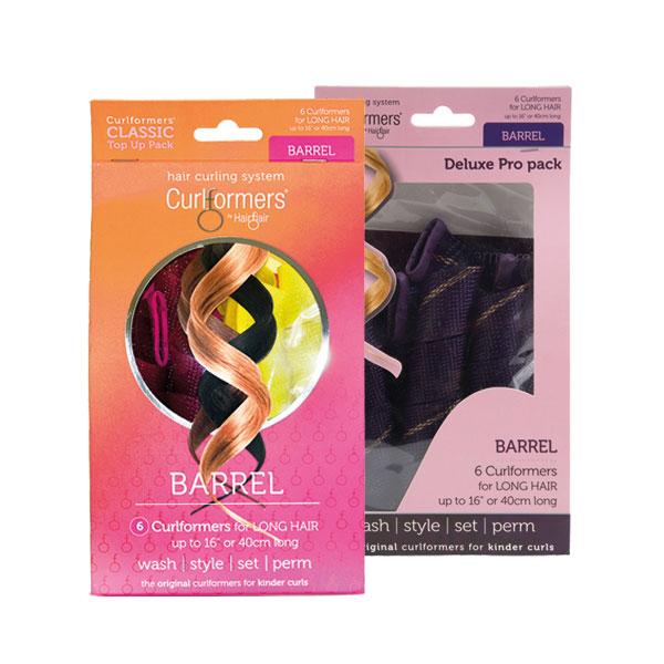 Kits de recarga de barril curl