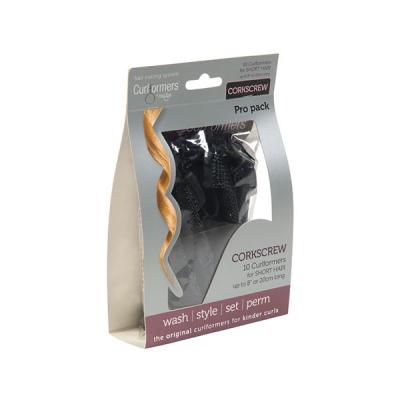 Curlformers by Hairflair Paquete de recarga rizo sacacorchos PRO