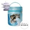 Beach Flair Kit de peinado Waveforners, nominado para el premio Global Pure Beauty Award 2020, como se ve en Byrdie