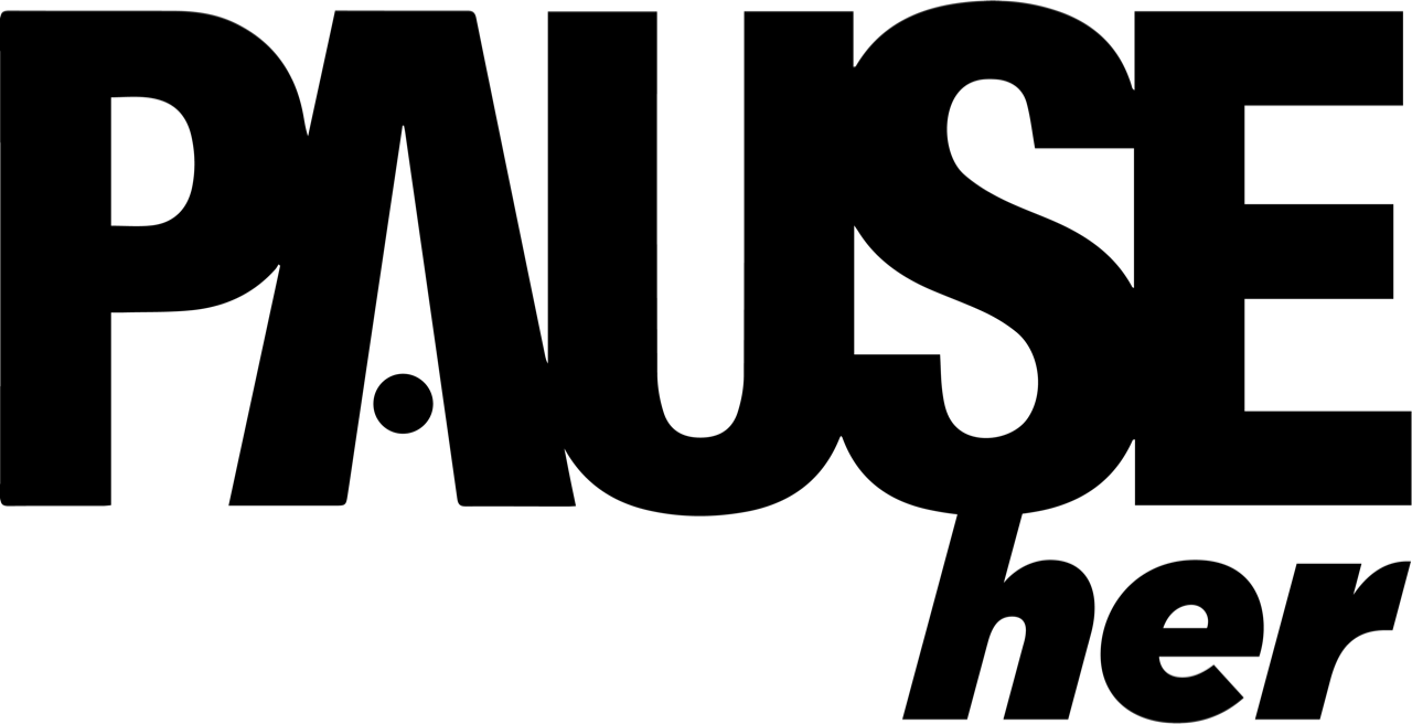 Pausarla
