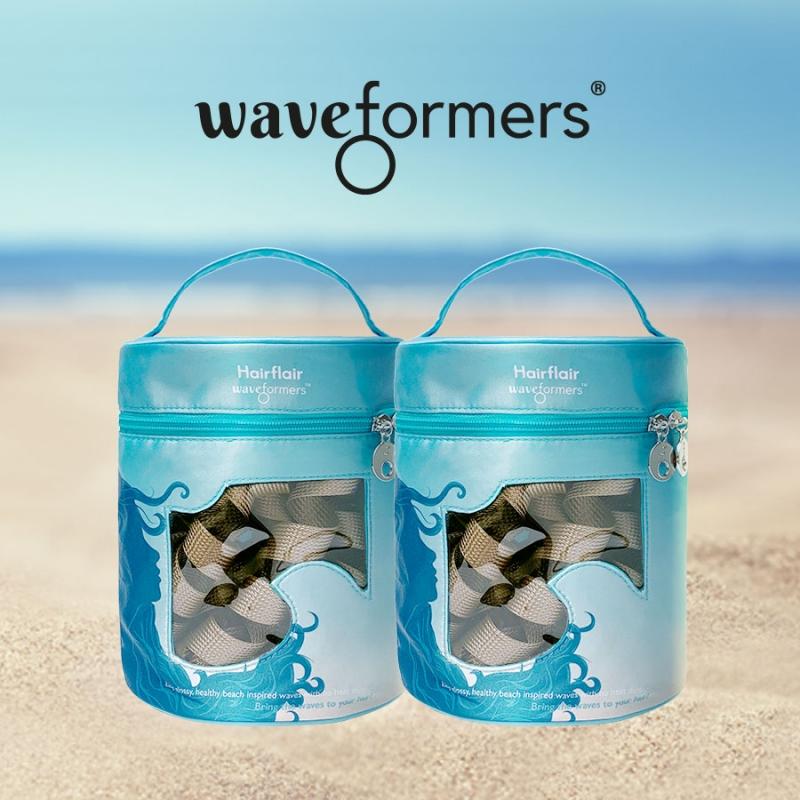 Waveformers - Beach Flair Kit