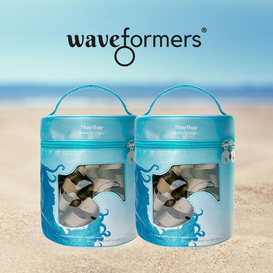 Waveformers - Beach Flair Set