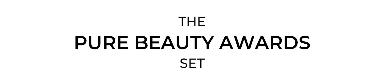 Pure Beauty Awards Set