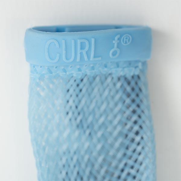 Curlformers Genuine Stamp