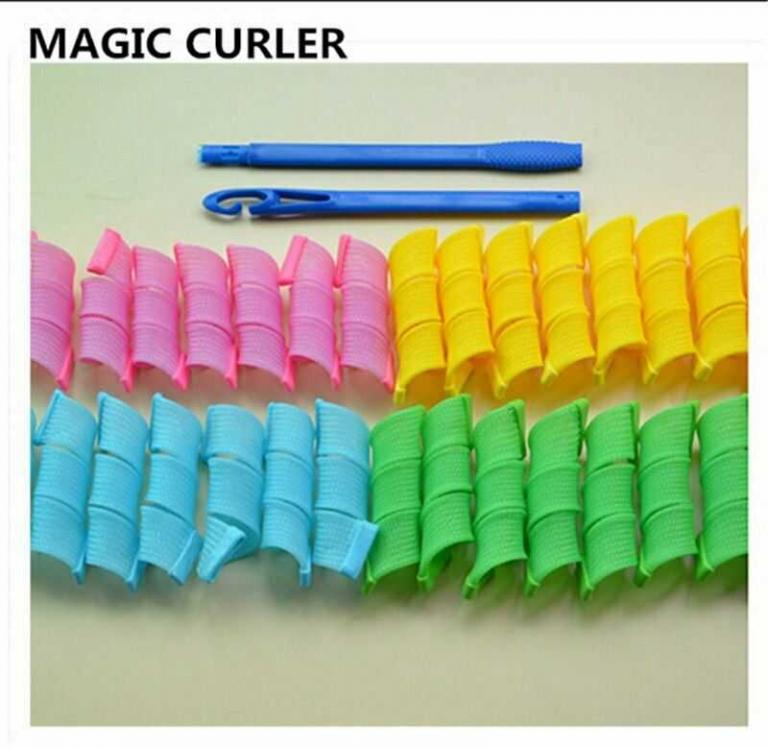 Curlformers Fake