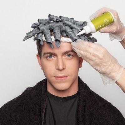 HairFlair Wave, el curso de formación en línea de Modern Perm