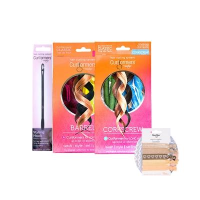 Gift Barrel & Corkscrew Starter packs with FREE Peach Melba Ties