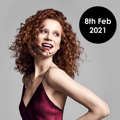 Hairflair wave the Modern Perm online course 8th Feb 2021