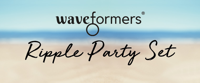 Ripple Waveformers estilo conjunto